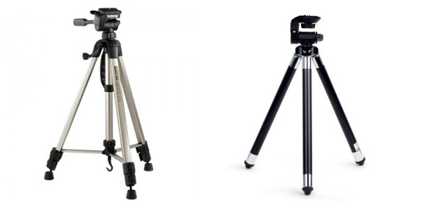 two-tripods