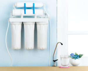 Water filter Service and Installation