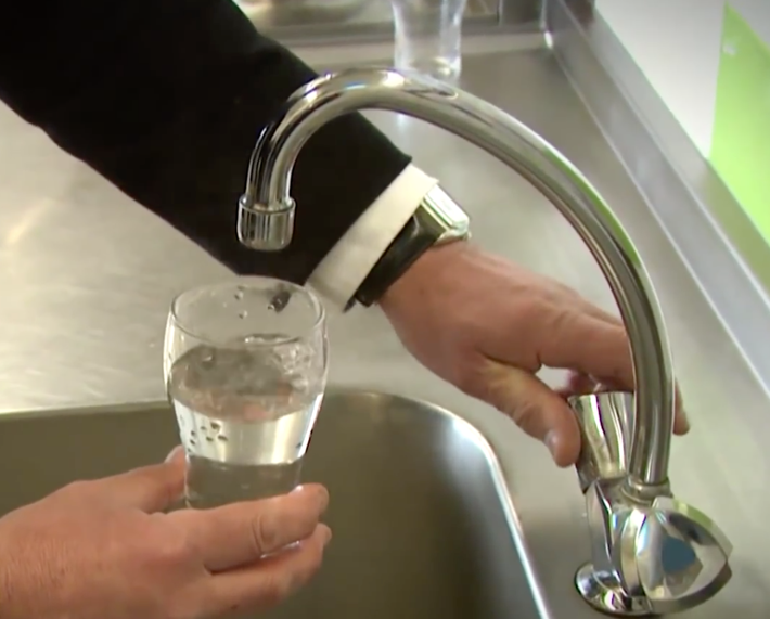 water filtration - water filters